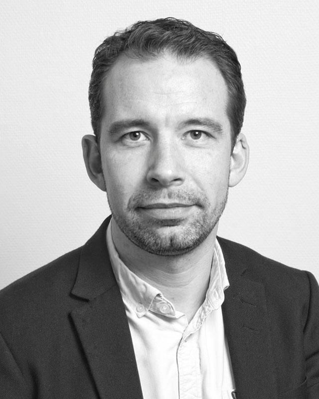 Christian Bogø Lindemer